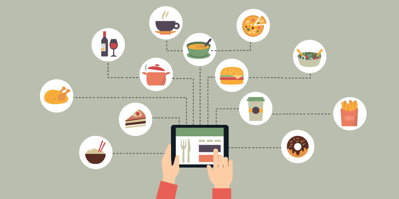 AI and Big Data trends of using in F&B Companies nowadays