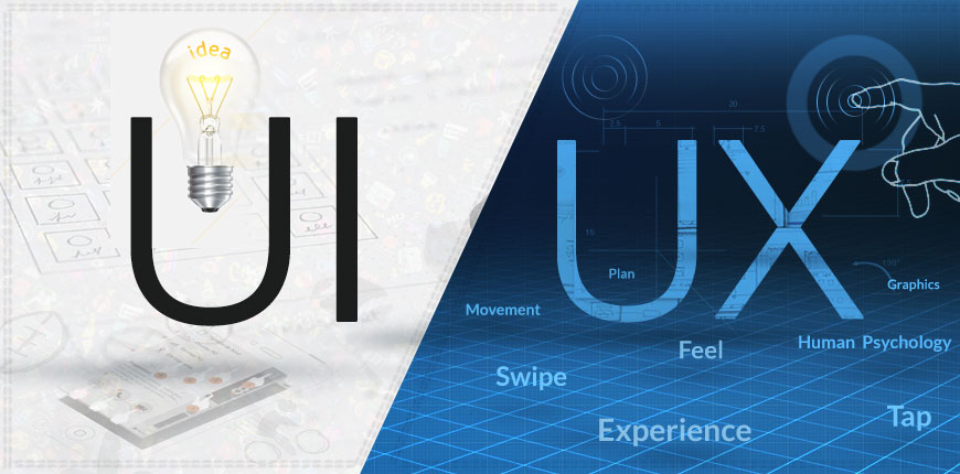 UX and UI, what are the differences