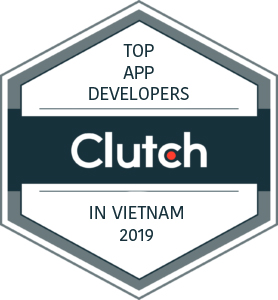 TOP APP DEVELOPERS IN VIETNAM 2019