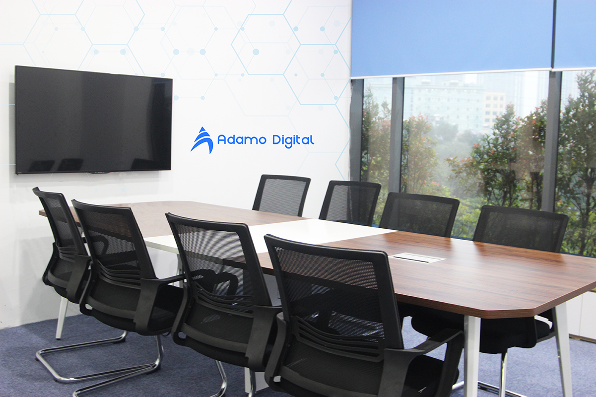 Leading software outsourcing company in Vietnam with modern workplace